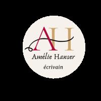 Amélie Hanser, écrivain